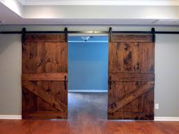 Interior Barn Doors Diy Rolling The Wooden Houses Image Of Home ... Doors Come Inside Wonderful Interior Barn Doors For Homes Laluz Nyc Home Design Inside Sliding Door Sophisticated Look For Brushed Nickel Hdware Ideas Fold Bathroom With Vintage On Trend Move The Hatch The Large Optional Diy Rolling Wooden Houses Image Of Bedroom Builders Decorative Designs Amazon And Styles Big Size
