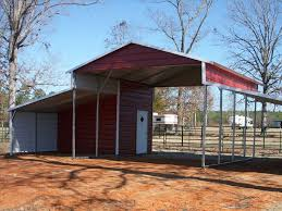 loafing shed kits oklahoma barn winslows inc