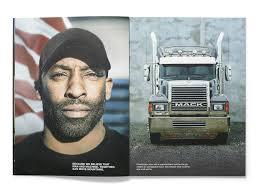 Mack Trucks -