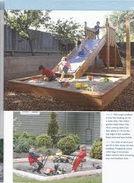 8 Is Enough: Fun Sandbox Ideas Decorating Kids Outdoor Play Using Sandboxes For Backyard Houseography Diy Sandbox Fort Customizing A Playset For Frame It All A The Making It Lovely Ana White Modified With Built In Seat Projects Playhouse Walmartcom Amazoncom Outward Joey Canopy Toys Games Lid Benches Stately Kitsch Activity Bring Beach To Your Backyard This Fun Espresso Unique Sandboxes Backyard Toys Review Kidkraft Youtube