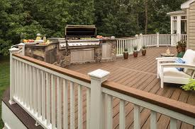 Five Advantages Of Composite Decks