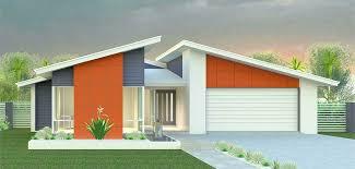 104 Skillian Roof Skillion 1 Peter Harris Homes Gladstone Builder