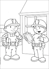 Full Image For Bob The Builder Colouring Pages To Print Nascar Coloring
