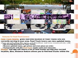 Food Truck Nearby App - YouTube The Best Chicago Food Trucks For Pizza Tacos And More Visit Milwaukee Truck Wikipedia Site Planning Revenue Prediction Optimizing Truck Nearby App Youtube Feasto Toronto 19 Essential In Austin Hottest New Around The Dmv Eater Dc Zema Latin Vibes January 2016 Extended Lunch Time At Elenas Filipino Food Reviews Customer Ratings Book