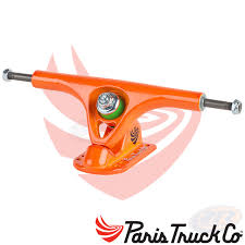 Paris V2 180mm Trucks In Orange From Paris Trucks Distributed By J ... Paris V2 Trucks 180mm 43 Gradi Set Da 2 Paris Street Skateboard Raw 129mm 775 Park Cruise Carve Savant Forged Longboard Trucks Hopkin Skate Truck Company The Best Longboard Out 50 Rkp Satin Blue Performance Loboarding Polyboards Review In Orange From Distributed By J White Muirskatecom Co Skateboarding Print Ads Limited Supply Of Colors Back In Stock News Teal Boarder Labs And Calstreets Pink R