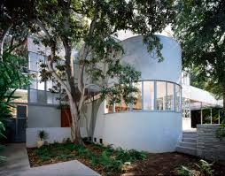 100 Richard Neutra House StenFrenke Santa Monica CA Biber Architects