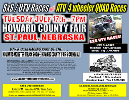 ST PAUL NEB Quad - Utv Race 18 - Scoreintertionalcom The Baja 1000 World Championship Desert Trucks Eldora On 2013 Truck Series Schedule Fox News Sheldon Creed Launches To Victory In Stadium Super Trucks First Dirt 2019 Monster Energy Nascar Revealed Quaker State 400 Set South Creek Mud Boggin Mdgeville Georgia Race Rockstar Husqvarna Factory Racing 2018 Arca Schedule Released Charlotte Gateway Berlin Return 2017 Ford F150 Raptor Offroad Hd Wallpaper 9 Tommy Joe Martins On Twitter Has Been A Major Talking Rocky Mountain Chapter Of American Nostalgia West Event Updated For 2nd Half The Year Rc Excitement Camping World Unoh 200 Pure Thunder