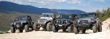Fort Collins Jeep & Truck Maintenance, Accessories | Bullhide 4x4