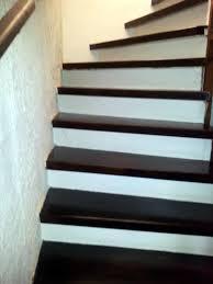 la rénovation d un escalier isolation et domotique pour une