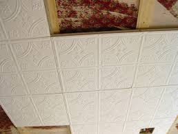 Acoustic Ceiling Tiles Home Depot by Cheap Ceiling Tiles Home Depot Home Design Ideas