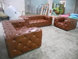 canapé luxe italien luxe royal ensemble canapé en cuir italien président salon sofa