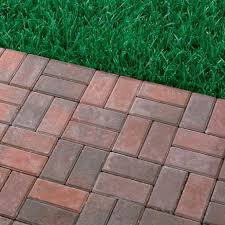 menards circular patio pavers home outdoor decoration