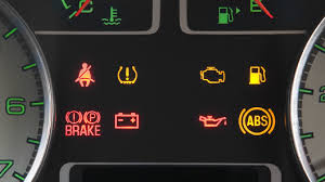 Brake Lamp Bulb Fault Ford Focus 2016 by Warning Lamps And Indicators Vehicle Features Official Ford
