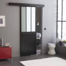porte coulissante chambre où trouver une porte coulissante atelier style verrière