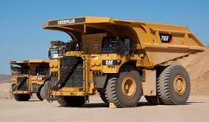 Caterpillar's First-Quarter Results To Show Pain From Idle Mining ... Best Kids Ride On Toys Kid Trax Cat Ming Dump Truck Cheap Cat Find Deals On Line At Alibacom New Used Rental Caterpillar Equipment Dealer In Ca Quinn Company Bulldozer Set Cstruction Toy State Industrial 8x6 Lightning Load Ct660 3 Axle Black Dump Truck Pinterest 2014 Caterpillar For Sale Auction Or Lease Morris 777g Trucks Wwwdailydieldosecom For More Daily 740 Articulated Adt Year 2009 Price