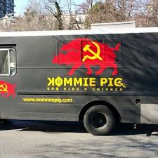 Kommie Pig - Baltimore Food Trucks - Roaming Hunger Toms Bbq Pig Rig Phoenix Food Trucks Roaming Hunger Our Second Food Truck Is Complete The Red Truffle A High Farmer John Pig Transport From Colorado To California 3104 Benjamin Radigan Elegant Truck Transport Semi Trailer Suppliers And Out Pigouttruckiowa Twitter Hauling Thousands Of Pigs Overturns On I40 Blocking Lanes Dog 96000 Prestige Custom Manufacturer Proper Smokehouse Inspired By Owners Vacation Pig Food Truck Its Seattle I Must Go Jolly Baltimore Sun