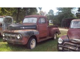 1950 Ford Truck; - Best Image Of Truck Vrimage.Co Jeff Davis Built This Super 1950 Ford F1 Pickup In His Home Shop Truck With An Audi Rs6 Powertrain Engine Swap Depot 1950s Ford For Sale Ozdereinfo The Color Urbanresultvehicle Pinterest Farm New Of 36 Craigslist Stock Drop Dead Customs My F1 4x4 Wheels And Trucks Review Rolling The Og Fseries Motor Trend Canada 1948 1949 Ford Truck Cabover Glass Classic Auto New Pickup Sri Bad Ass Street Car Spotlight Drag Youtube