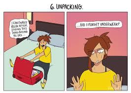 Filed Under Tips Comics Travel