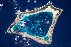 Sinking Islands In The South Pacific by Myvacationpages Post Travellounge