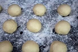 cuisine de chahrazed recette de la pâte magique les joyaux de sherazade