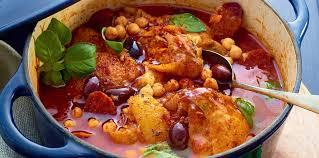 cuisine espagne recettes traditionnelles de la cuisine espagnole femme actuelle