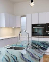 104 Glass Kitchen Counter Tops Tops Are They Worth The Risk