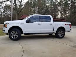 100 Truck Tire Size 2018 F150 Tire Size Change In Computer Problem Ford F150 Forum