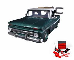 Diecast Car & Mechanic Set Package - 1966 Chevy C10 Fleetside Pickup ... Back From The Past The Classic Chevy C20 Diesel Tech Magazine 1966 C10 Truck Pro Street 454 Bbc Youtube Chevy Pick Up Pickup 350 V8 4 Speed Manual Lowered Pas Truck Sales Brochure Ebay Visuals Street Machinerys Pickup Stanceworkscom C30 Long 9 Foot Bed Orange Twist Hot Rod Network More 6066 Pictures Gilbert Contrerazs Gets An A Diecast Car Mechanic Set Package Fleetside Custom In Pristine Shape Heaven Bound Sema 2014 Scottiedtv