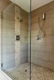 badezimmer deko badezimmer gestalten duschkabine in