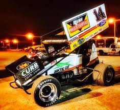 2017 Tony Stewart Dirt Sponsor - Rush Truck Centers - Racing News