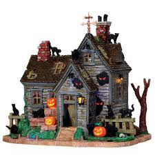Lemax Halloween Village 2017 by Upc 728162051097 Lemax Spooky Town Collection Halloween Village