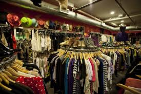 best thrift stores in new york for secondhand shopping