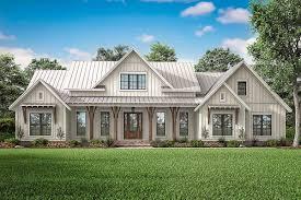 100 Modern House 3 Style Plan 56700 With Bed Bath 2 Car Garage