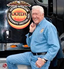 OOIDA's Jim Johnston Dies At 78 - Drivers - Trucking Info