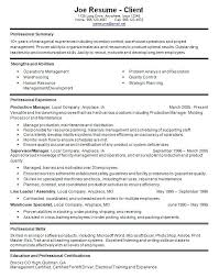 Alanscrapleftbehind Warehouse Supervisor Resume Sample Inspirational Job Description For