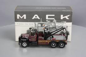 100 Buy A Tow Truck First Gear 192862 Ray Meyer Mack RModel LNBox