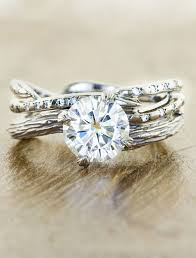 Country Wedding Rings Best 25 Engagement Ideas On Pinterest Design