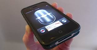 The Importance of iPhone Voice Memo for Blogging