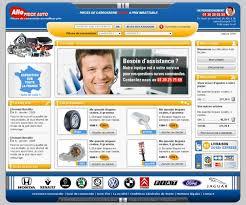 meilleur si e auto création de site e commerce de de carrosserie