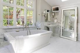 large mirrors for bathrooms marble look porcelain tile marble