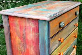 Colored Chalk Paint Color Ideas