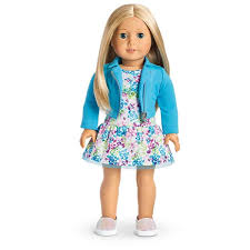 2018 The Most Popular American Girl 2017 Truly Me Doll Light Skin