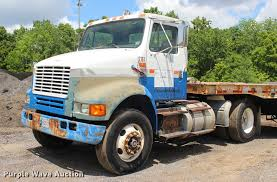 1992 International 8100 Semi Truck | Item L3063 | SOLD! June...