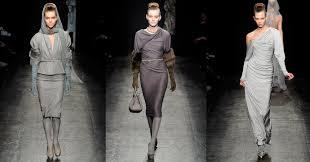 Reflections of New York Fashion Week Fall Winter 2011 2012