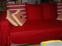 faire housse canapé ma housse de canapé c est un canapé d angle photo de couture en