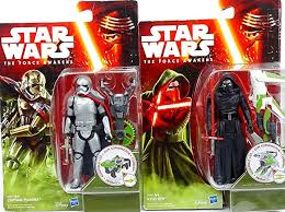kolekcje wars disney hasbro the awakens