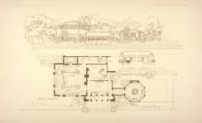 100 Frank Lloyd Wright Sketches For Sale Dallas Museum Of Art Presents Line And M
