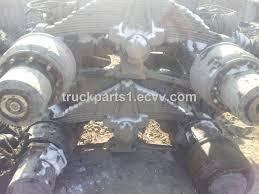 100 Truck Axles For Sale Used Truck Axles For Sale Purchasing Souring Agent ECVVcom