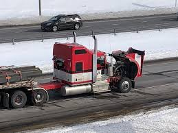 100 Truck Driving Schools In Washington Driver Dies When Load Of Steel Beams Shifts Into Cab Twin Cities