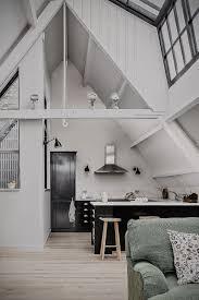 Attic Kitchen Ideas 11 Small Kitchen Ideas To Make A Tiny Space Feel Bigger
